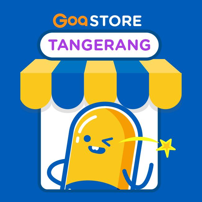 GoA Store Tangerang