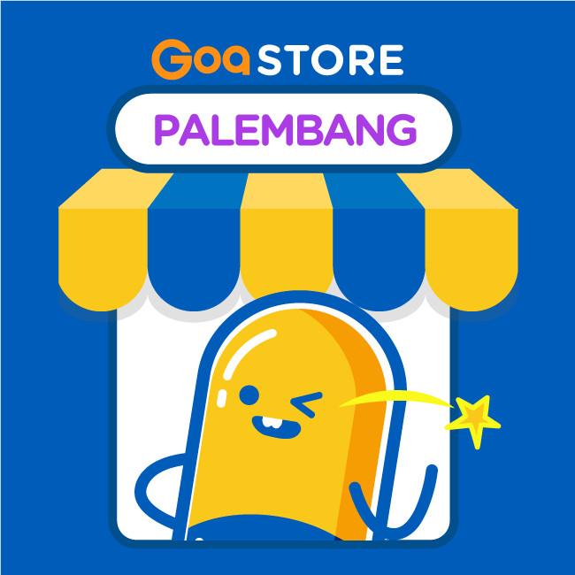 GoA Store Palembang