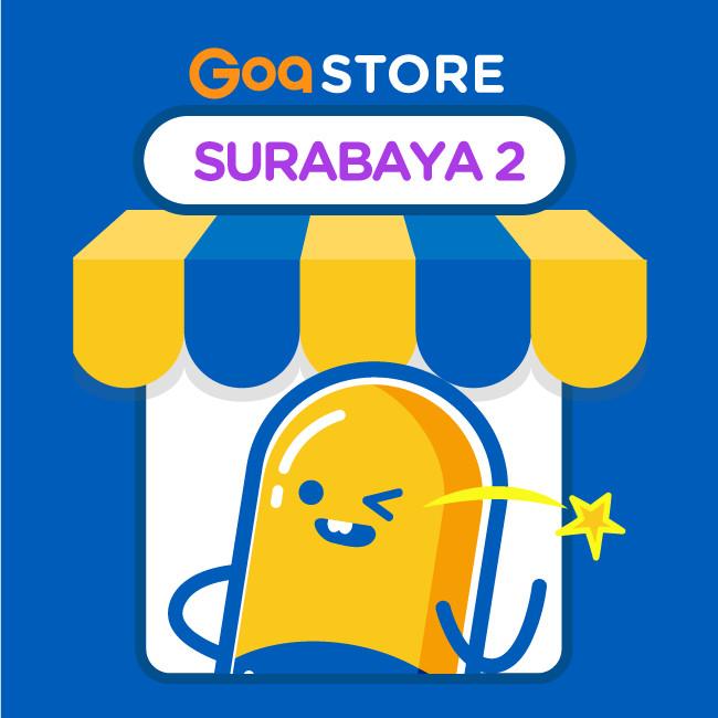 GoA Store Surabaya 2