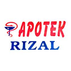 Apotek Rizal