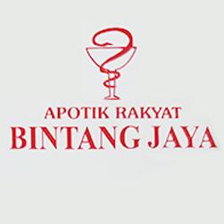 Toko Obat Bintang Jaya