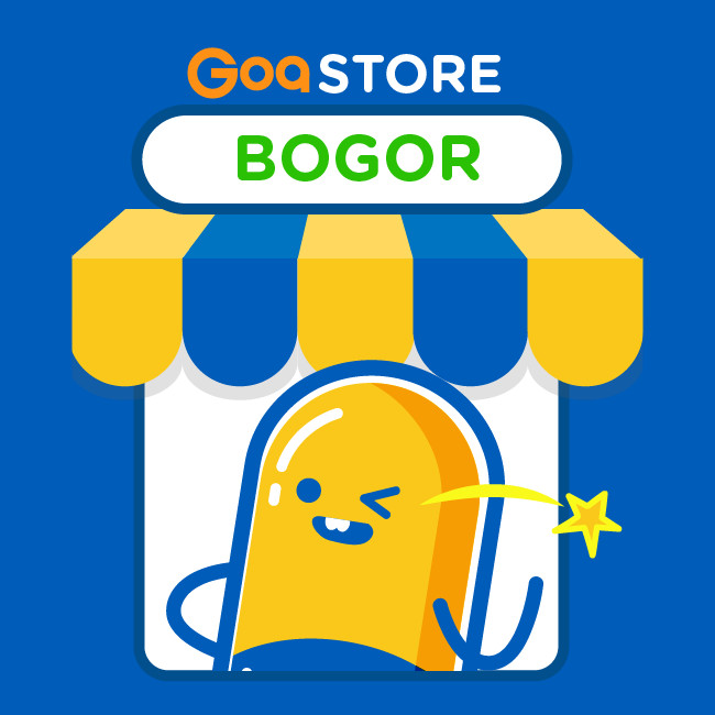 GoA Store Bogor