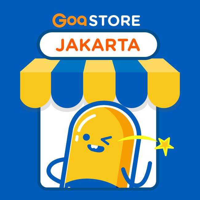 GoA Store Jakarta