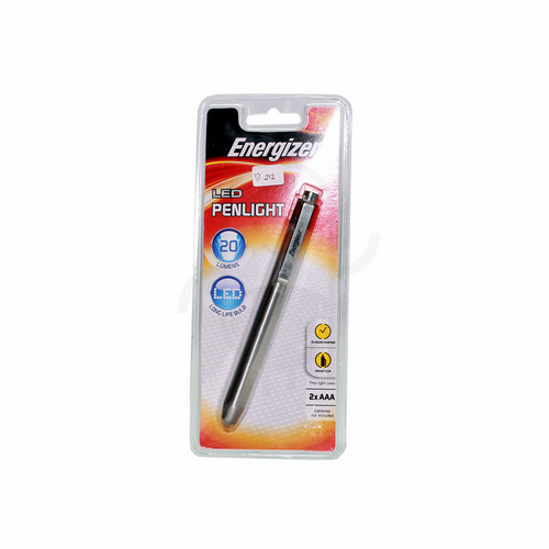 PENLIGHT ENERGIZER S/S LED