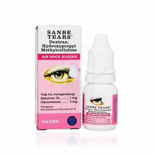 SANBE TEARS TETES MATA 8 ML