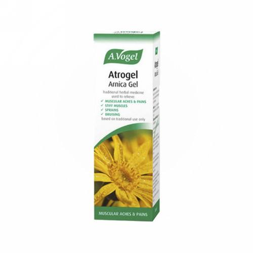 A.VOGEL ATROGEL ARNICA 50 MG GEL