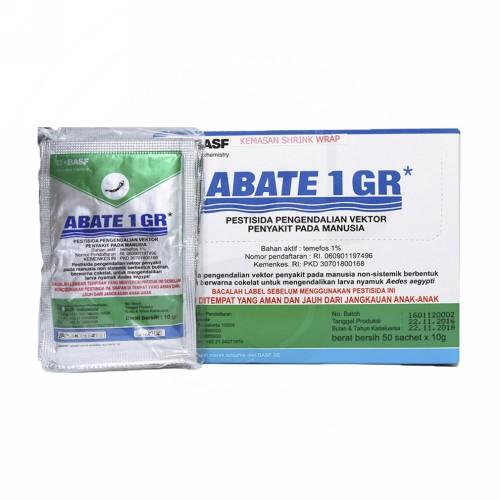 ABATE 10 GRAM SACHET