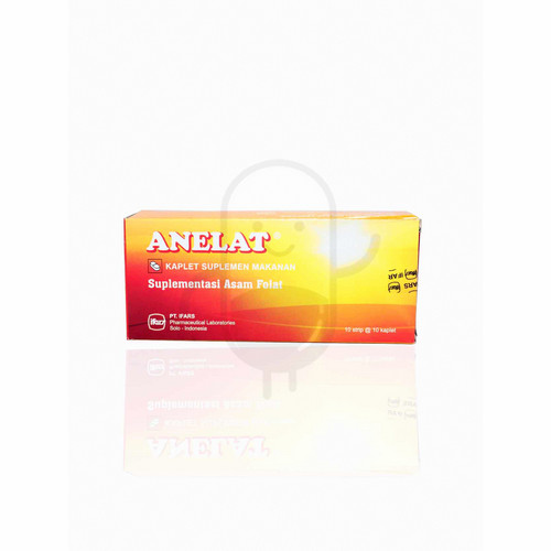 ANELAT BOX 100 TABLET