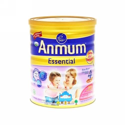 ANMUM ESSENTIAL 3-5 TAHUN RASA MADU 750 GRAM KALENG