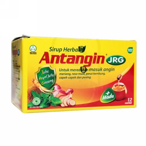 ANTANGIN JRG + MADU 15 ML BOX 5 SACHET