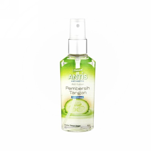 ANTIS TIMUN SPRAY 55 ML