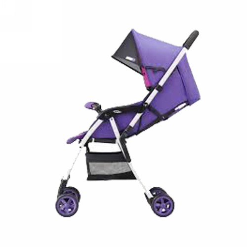 APRICA BABY STROLLER MAGICAL AIR UNGU