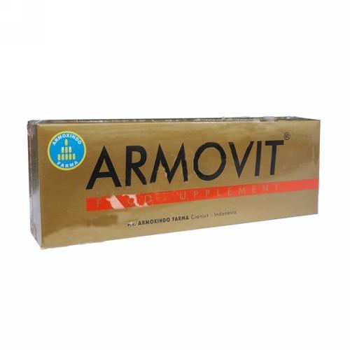 ARMOVIT BOX 30 KAPSUL