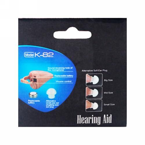 AXON HEARING AID MODEL TUSUK K-82