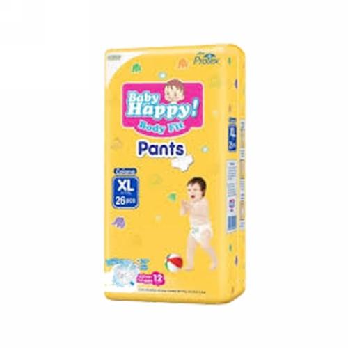 BABY HAPPY BODY FIT PANTS XL 26
