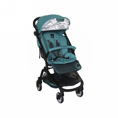 BABYELLE FAME S-370 TOSCA GREEN