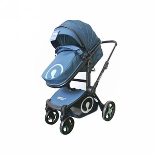 BABYELLE STROLLER AVENUE 390 BLUE