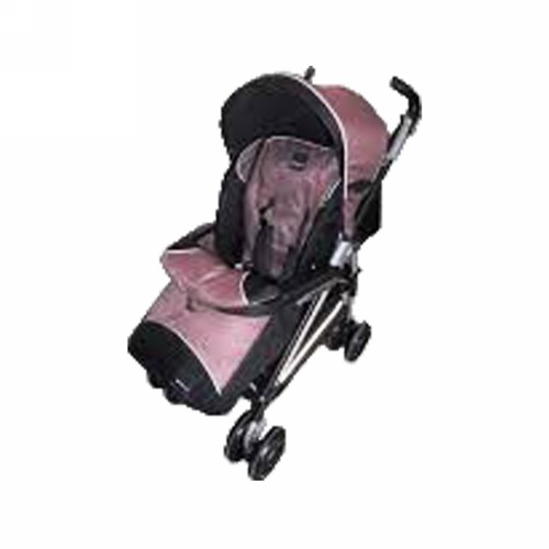 BABYELLE STROLLER MOVE BROWN