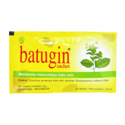 BATUGIN 15 ML SACHET