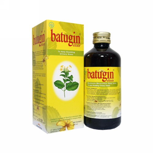 BATUGIN ELIXIR 300 ML