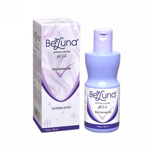 BELUNA DAILY FEMININE CARE 100 ML BOTOL