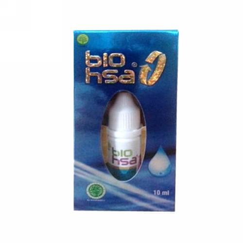 BIO HSA 10 ML