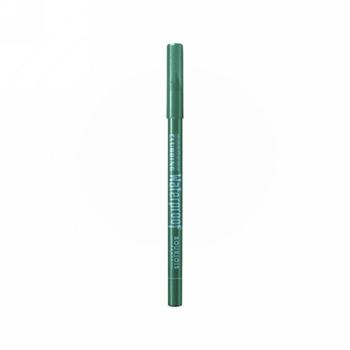 BOURJOIS EYEPENCILS CLUBBLING LOVING GREEN