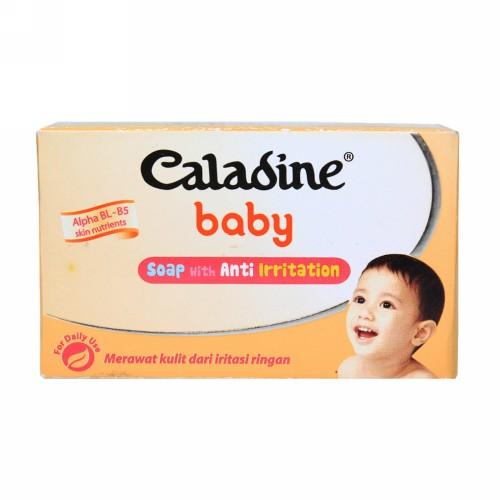 CALADINE BABY SOAP 85 GRAM