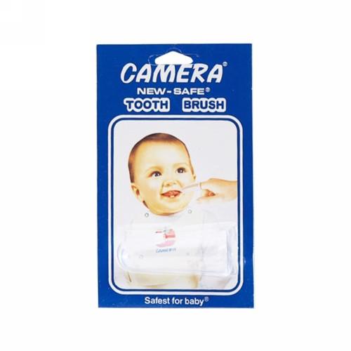 CAMERA BABY TOOTH BRUSH 11771