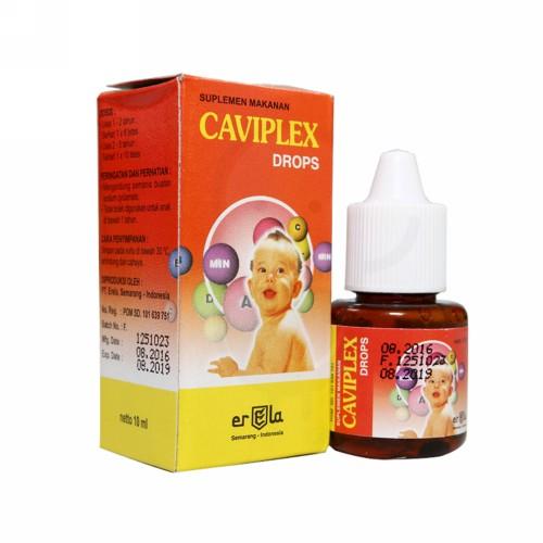 CAVIPLEX DROP 10 ML