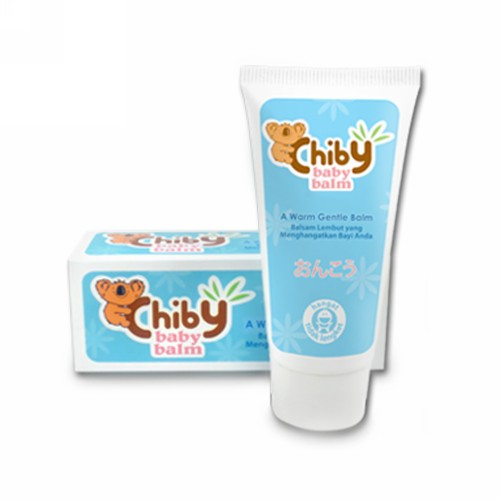 CHIBY OIL INHALANT LARUTAN 12 ML