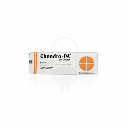 CHONDRO-PA BOX 30 KAPLET