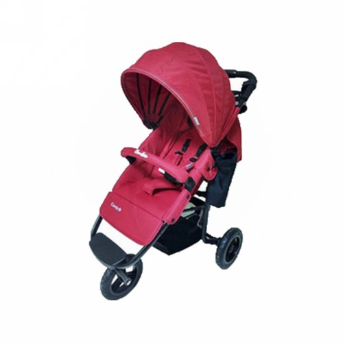 COCOLATTE STROLLER AIRBUGGY CANDY J 975 RED