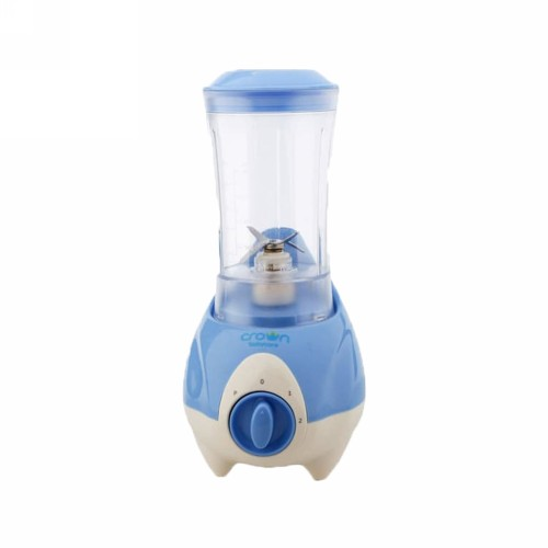 CROWN WET AND DRY MULTIFUNCTION FOOD PROCESSOR CR738 BLUE