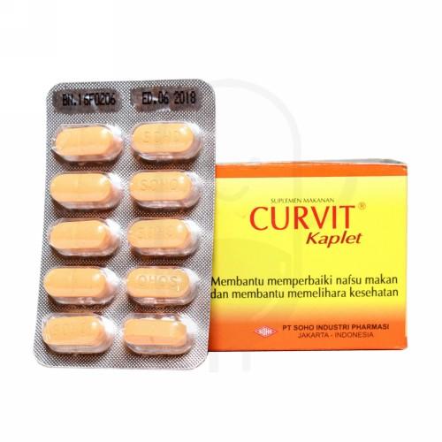 CURVIT STRIP 10 KAPLET