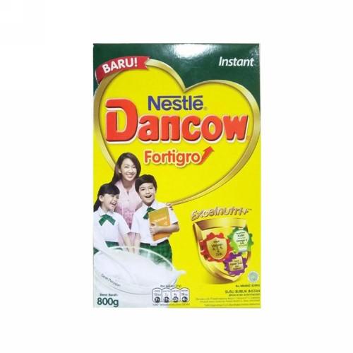 DANCOW FORTIGRO INSTANT 800 GRAM BOX