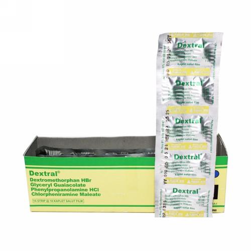 DEXTRAL BOX 150 KAPLET
