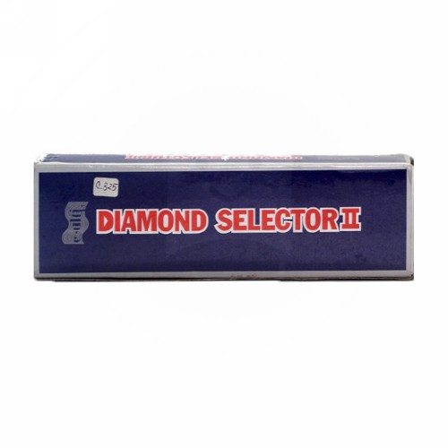 DIAMOND SELECTOR 2 ALAT UKUR KERAS BATU PERMATA
