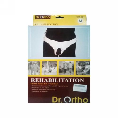 DR ORTHO HERNIABELT OH 501 UKURAN M