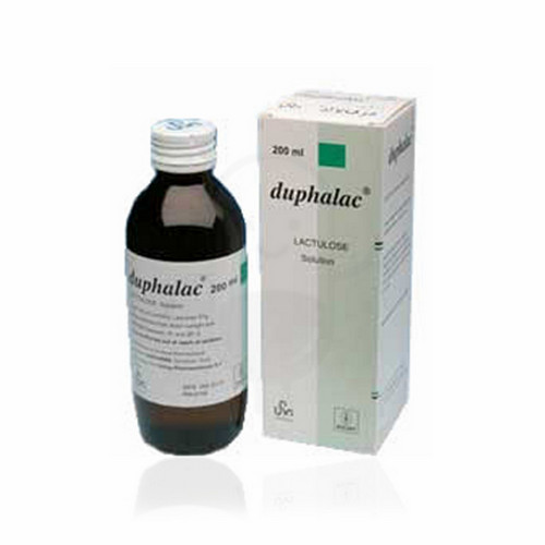 DUPHALAC SIRUP 200 ML