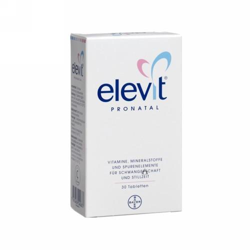ELEVIT PRONATAL STRIP 10 KAPLET