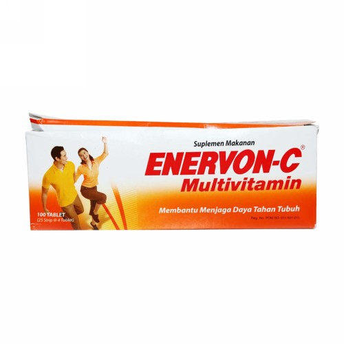 ENERVON C BOX 100 TABLET