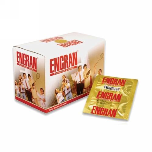 ENGRAN STRIP 4 TABLET