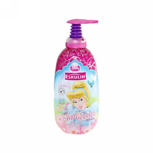 ESKULIN BATH SOAP CINDERELLA BOTOL 750 ML