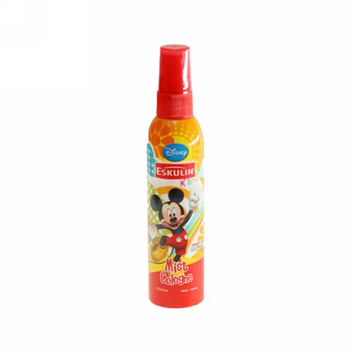 ESKULIN KIDS MIST COLOGNE MICKEY MOUSE BOTOL 100 ML
