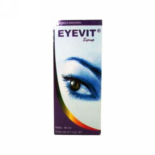 EYEVIT SIRUP 60 ML