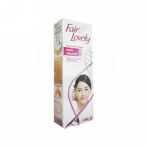 FAIR & LOVELY CREAM 50 GRAM