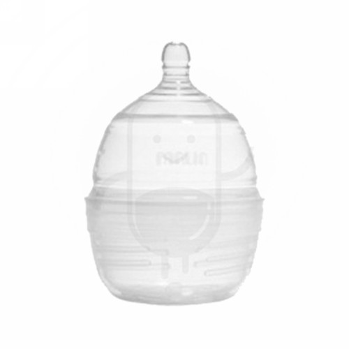FARLIN SPACE SAVING BOTTLE SILICONE NF-905 240ML