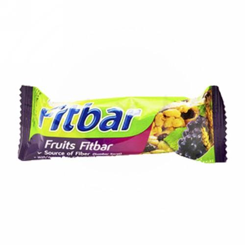 FITBAR SEREAL RASA FRUIT
