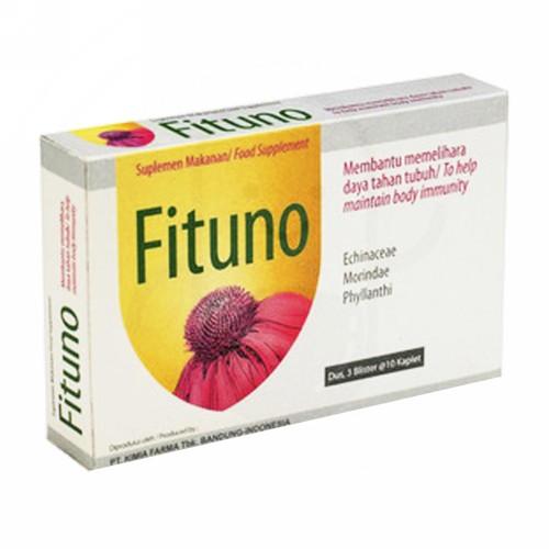 FITUNO BOX 5 KAPLET